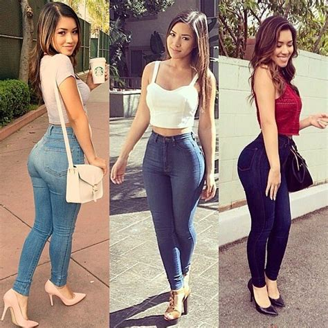 Slim thick is my goal (flat stomach, thick thighs and big