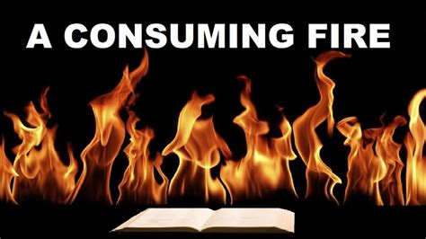 Our God is a Consuming Fire - Church For You