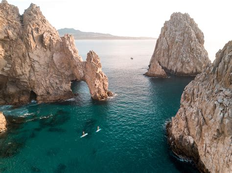 Cabo Arch - Visit Los Cabos - Must Do: The Arch of Cabo