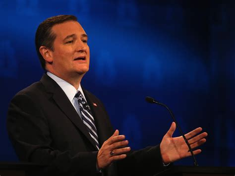 TED CRUZ NOW UNDER INVESTIGATION, GOP IN A PANIC - OR News