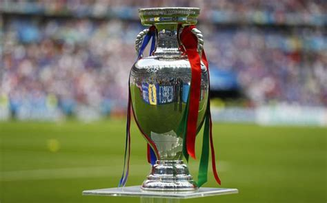 Dublin selected as city to host the Euro 2020 draw