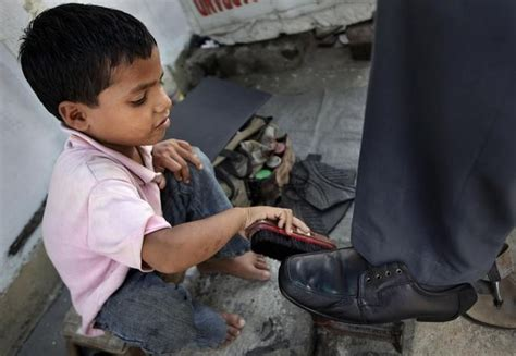 Child Labour In India: An overview - Millennium India