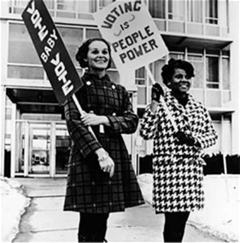 Voting Rights Act at 50: A Symposium - Utica College