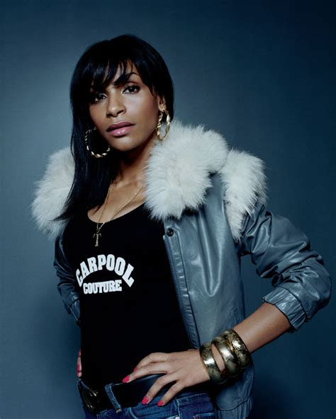 Teedra Moses's Acapellas To Download For FREE From