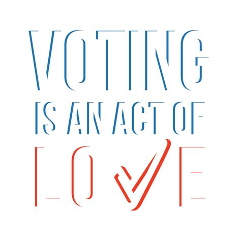 Voting Is an Act of Love | Ignatian Solidarity Network