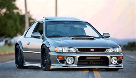 The 10 Greatest JDM Cars of the 90's - ThrottleXtreme