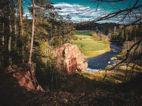 All Must-See Things in Gauja National Park, Latvia, Just