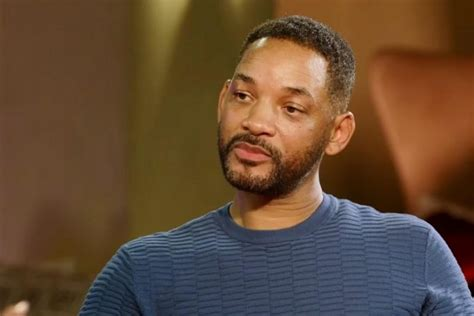 Will Smith Crying - Meme Template