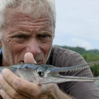 Watch River Monsters - How To Catch A Greenland Shark