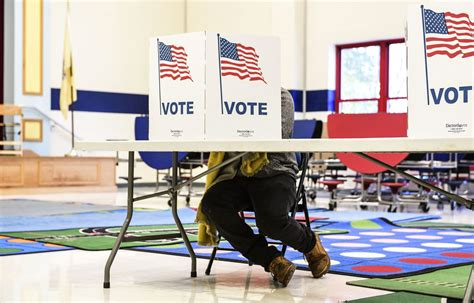 A few contested 2021 primary races await Warren County