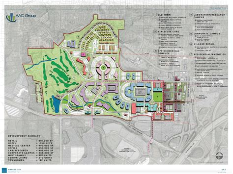 College Park to develop $500M+ mixed-use project