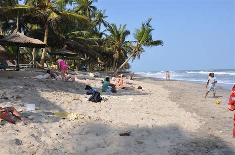 Top 10 Best Beaches In Nigeria - OnTop rankings, News and