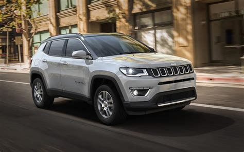 Rumour: Jeep Compass diesel AT coming in January 2018
