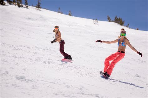 Summer on the slopes? Mammoth announces snow resort to