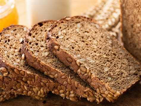 Can Whole Wheat Bread Help You Lose Weight - Bread Poster