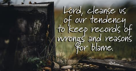 A Prayer to Forgive Wrongs - Your Daily Prayer - October