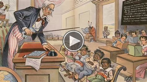 This Video Captures The Disturbing Truth About The History