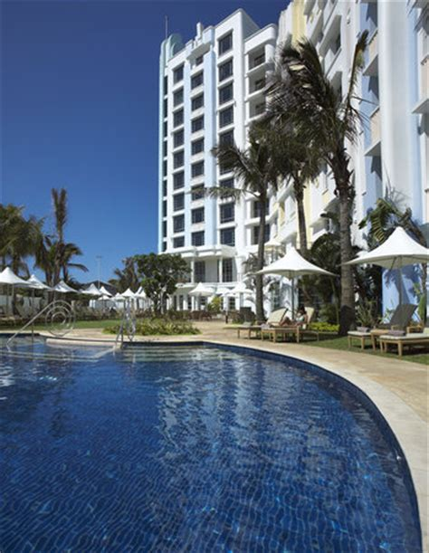 Suncoast Towers (Durban, South Africa) - Hotel Reviews