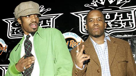 Outkast Is Celebrating The 20th Anniversary Of 'Stankonia
