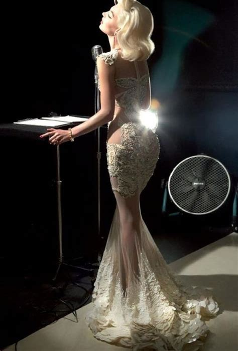 23 Glamour Evening Dresses - ALL FOR FASHION DESIGN