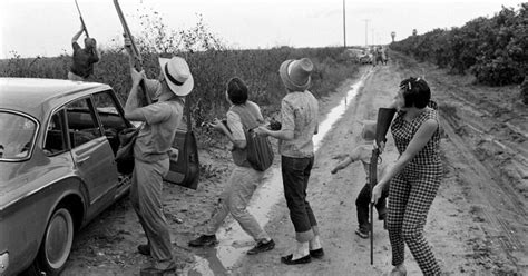 Vintage Hunting Photos: Texas White-Winged Dove Hunting