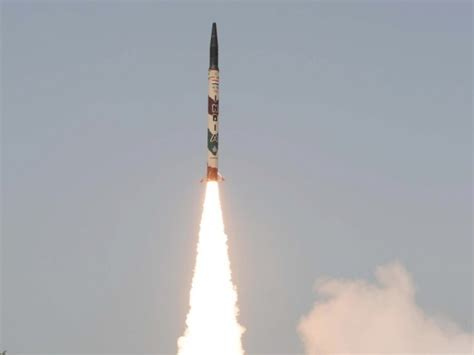 India condemns N Korea rocket launch, tests own missile