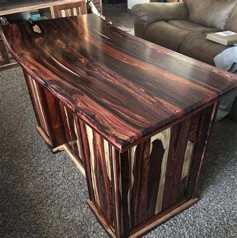 Tropical Exotic Hardwoods: Check out this gorgeous