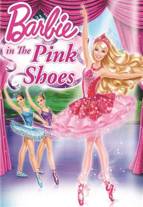 Barbie in the Pink Shoes (2013) (In Hindi) Full Movie