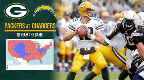 What Channel Is The Charger Game On Directv | Gameswalls