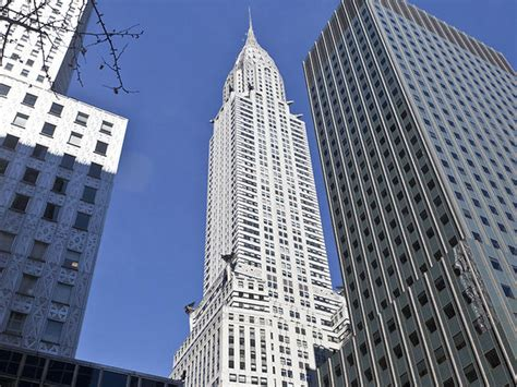 Chrysler Building   Manhattan, NY   Attractions in Midtown