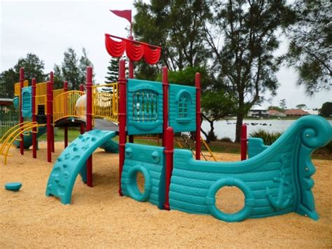 Belmont Pines Lakeside Holiday Park - UPDATED 2017 Prices