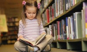 Parents 'must let children choose what they read'   Life